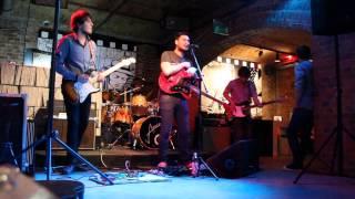 Bad Salvatore - Skoczysz prosto w ogień (LIVE HD)