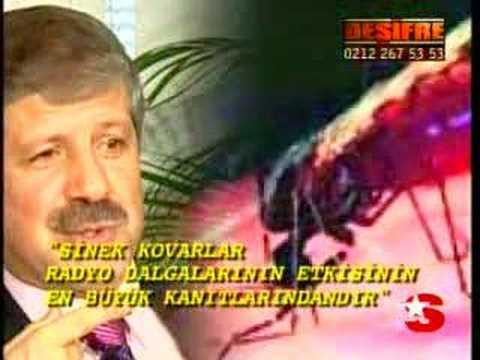 Beyin Kontrol - Aselsan Müh. 2 - Prof. Dr. Ahmet Maranki