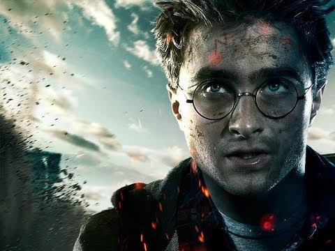 Download thumbnail for Harry Potter And The Cursed Child