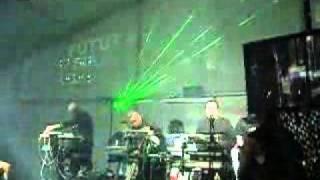 Dynamix II & Jackal & Hyde Live @ Ultra 2k6.flv