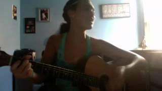 """Juliana Joya """"Roar"""" by katy perry"""