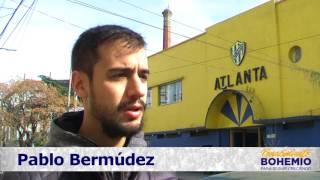 Pablo Bermúdez, parte II