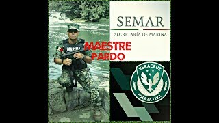 MC RAZO - PARDO (POLICIA NAVAL)
