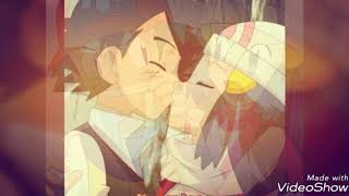 ❤ Pearlshipping - Just a Dream ❤