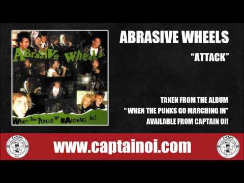 Attack de Abrasive Wheels Letra y Video
