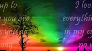 you're still you - Josh Groban (with lyric) ~ marthannas