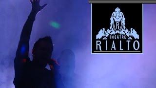 Big Time : The Secret World of Peter Gabriel : Capsule Web 2015-10-02 Theatre Rialto