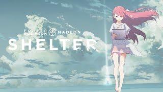 Shelter/Porter Robinson ft Madeon (piano vocal cover) ver negi