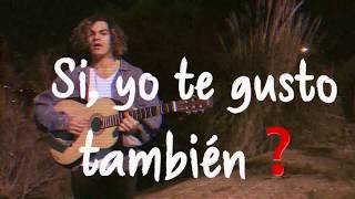 Valentín Lozano • Tus Likes (Lyric Video)