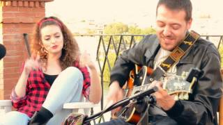 Addicted Amy Winehouse Cover ( Miah Lora y Arterao )
