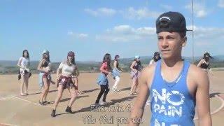 Baile da Tabela (Paródia Baile de Favela)