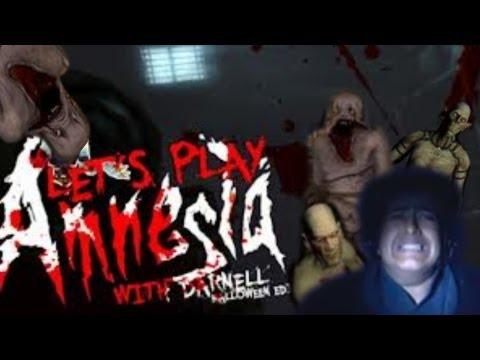 Amnesia | الفيس المرتعب #3