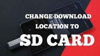 Set download location to SD card in Opera mini browser
