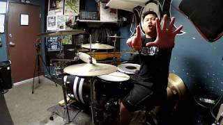 Tungkol Sa'yo by 123 Pikit! drum cover
