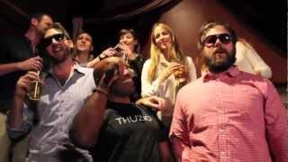 Thrillist - New York - Tiki Barber Karaoke via Thuzio
