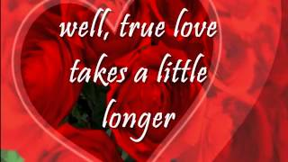 NEVER LET HER GO - (Lyrics)