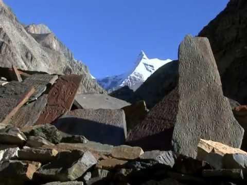 Mustang Trecking Nepal Himalaya