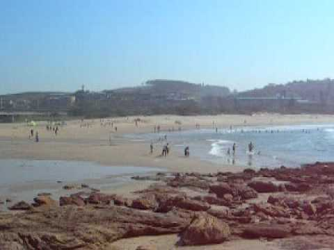 Scottburgh, South Africa