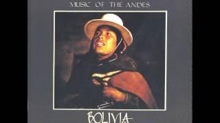 Boliviamanta - Recuerdos de Cope