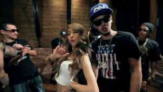 Thaitanium : Cruising - BKK REMIX - feat. mai (produced by DJ PMX)