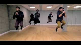 Tank - Nobody Better (Josh Williams Choreography) @TheRealTank @JoshLildeweyWilliams