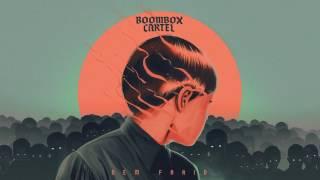 Boombox Cartel - Dem Fraid (feat. Taranchyla) [Official Full Stream]