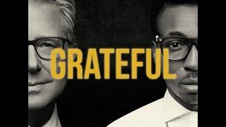 Grateful Official Lyric Video - Don Moen & Frank Edwards
