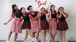 Uptown Girl - Westlife (Choreography by Frandy Lonk)