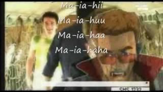 Ozone-numa numa english version with lyrics