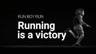 Run Boy Run - Woodkid - Video + Lyrics