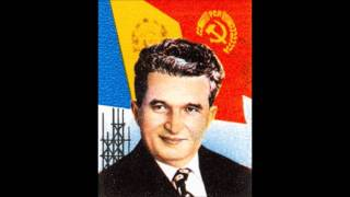Lui Ceausescu, marele barbat