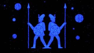 Throw Them Back - Haspar feat. Madu Messenger
