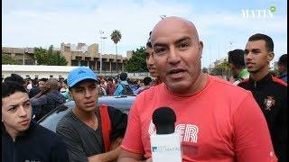 Forte demande des billets de la rencontre WAC - USM Alger