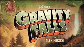 Gravity Falls Abertura em Anime ( fan made)