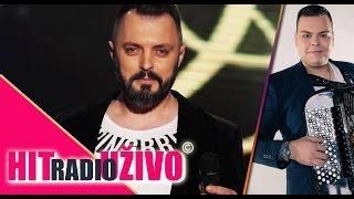Nenad Manojlovic & ork. Vlade Vrcinca - Iz zivota nestala si tiho - ( Live ) - ( HRU )