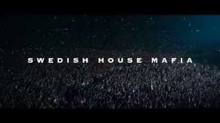 Swedish House Mafia - Leave the World behind (official Trailer)