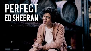 Perfect - Ed Sheeran (Cover by Alexander Stewart)
