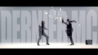 Kery James - Dernier MC CLIP OFFICIEL