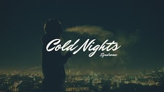 FREE Emotional Piano Rap Beat / Cold Nights (Prod. By Syndrome)