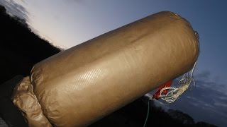 XXXL ZYLINDERBOMBE 150mm 6Inch EPISCHE BOMBE