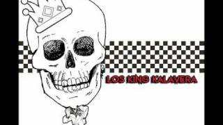 Be Mine Tonight - Los King Kalavera
