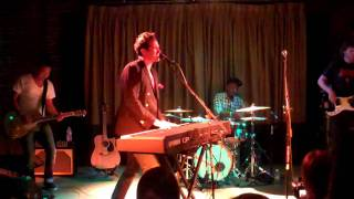 Matt White -- And The Beat Goes On