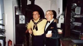 """JORGE GANHÃO - BAR  - """"A Porta do Castelo"""" - Música ao Vivo - Anos 90 - Santiago do Cacém"""