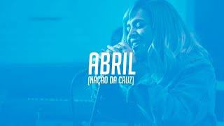 Daniela Araújo - Nação da Cruz / Abril (Live Som Livre)