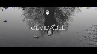 Kid Sun - Olvidable - prod by Jay Beast (Based in Stromae`s Formidable)