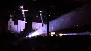 Pleasurekraft vs Format:B live in El Paso,TX - Chupakamra