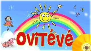 ZENE OVI - Ezt énekeljük az oviban - Tavaszköszöntô