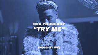 """*SOLD* """"Try Me"""" 