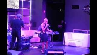 Shelby J. LIVE at LABEL in Charlotte 4-30-13