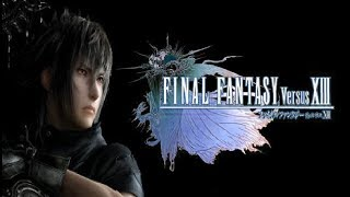 Final Fantasy Versus XIII/XV - A Thousand Years - Christina Perri [HD]